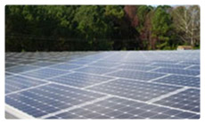 Solar Power / Energy Installation Services