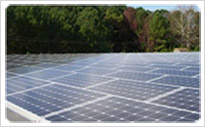 Solar Power or Solar Energy Installation Services